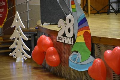 Galeria 28 Finał WOŚP