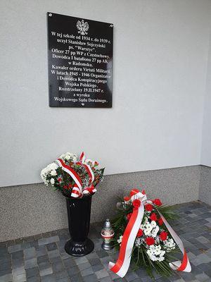 """Galeria Narodowy Dzień Pamięci """"Żołnierzy Wyklętych"""""""