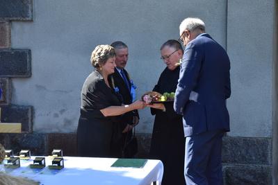 Galeria Dożynki gminno-parafialne - 5 września 2021 r.