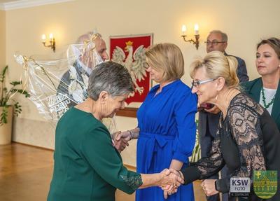 Galeria Jubileusz 50-lecia pożycia małżeńskiego - 01.10.2021