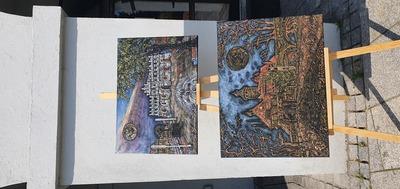Galeria Zaprezentuj swój talent na Rynku w Przystajni